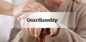 Guardianship law for the elderly in Fort Myers.